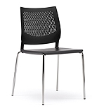 Vibe Conference Chair Models VB05C