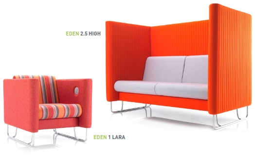 Eden Soft Seating