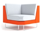 Eden Soft Seating Models