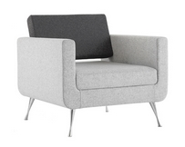 Liberty Soft Seating Models LIBERTY ONE