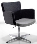 Solace Breakout Chair Models SOLACE-FS