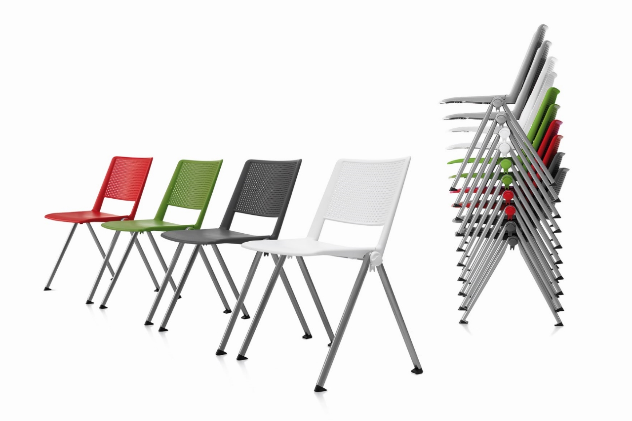 Spectrum Meeting Chair