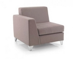 Synergy Soft Seating Models SYNERGY ONE RA