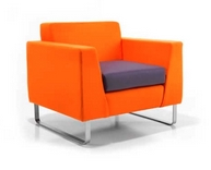 Synergy Solo Soft Seating Models SYNERGY ONE