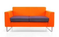 Synergy Solo Soft Seating Models SYNERGY TWO