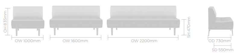 Mote Sofa Image