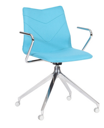 TuVee Meeting Chair Image - TV18A