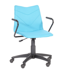 TuVee Task Chair image - arms
