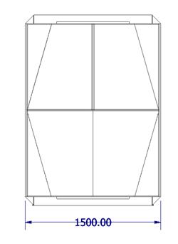 Container Box Dimensions