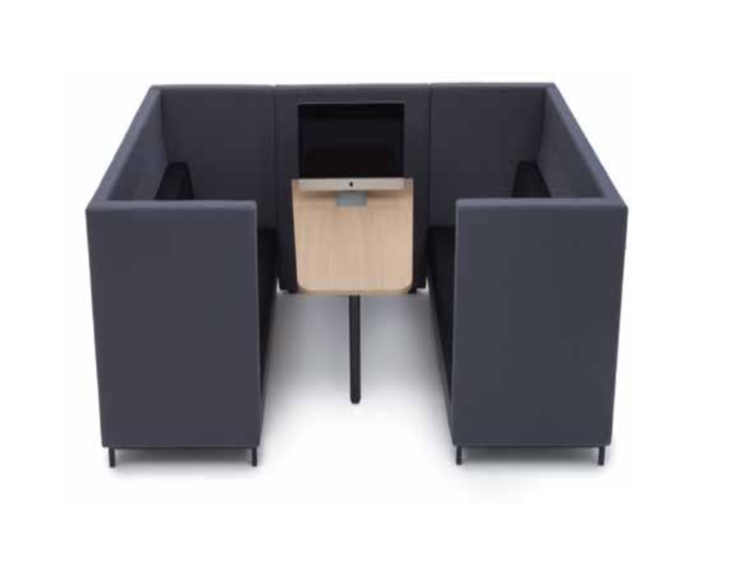 Elect Soft Seating Linking Panel Image