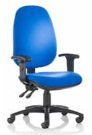 Mercury XL Task Chair M60XLHA