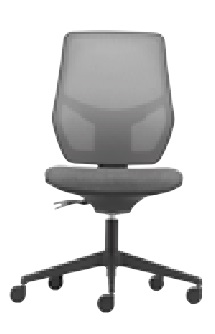 Meteor Mesh Task Chair