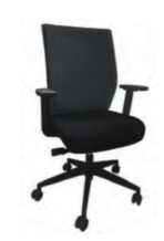 GT6 Task Chair Image