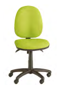 Ideal Task Chair Image - No Arms