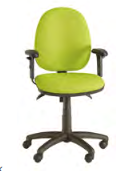 Ideal Task Chair Image - HA Arms