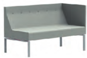 Metrix Modular Seating M2LA
