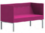 Metrix Modular Seating M2A