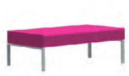 Metrix Modular Seating MB2