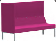 Metrix Modular Seating MH3RA