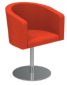 Oasis Soft Seating Models Flat Base