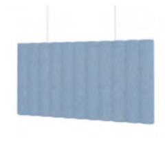 Phonic Acoustic Hanging Panel Image
