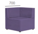 Twilight Modular Seating Image