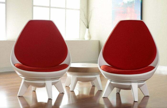 Sway2 Lounge Seating