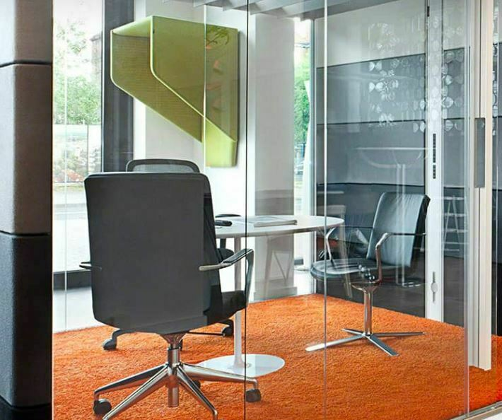 contact us about office furniture installation or prices
