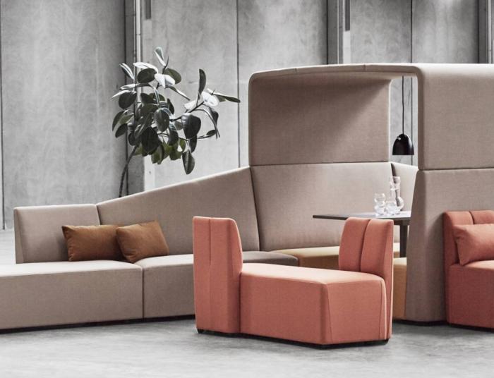 Fourlikes Modular Furniture